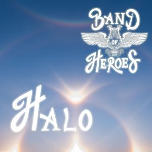 Halo Album Artwork